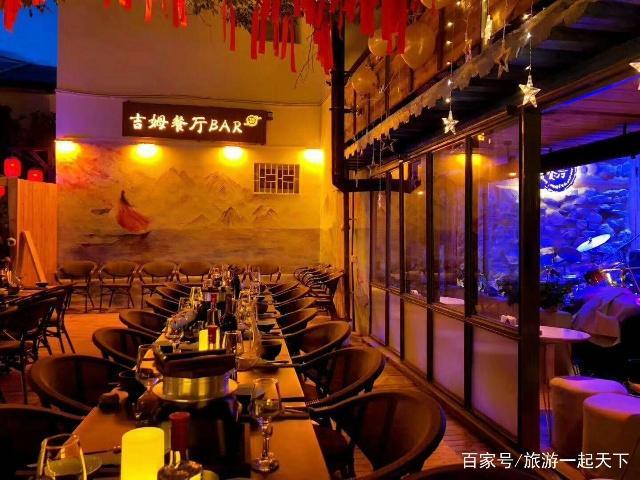 民谣歌手赵雷的《吉姆餐厅》开业了,故事设计