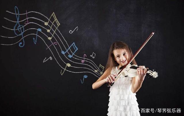 曹氏提琴|小提琴教学 如何让孩子养成好的练琴