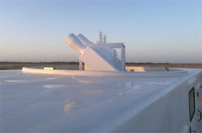 中國向「巴鐵」提供光學跟蹤測量系統,已完成培訓和試驗任務