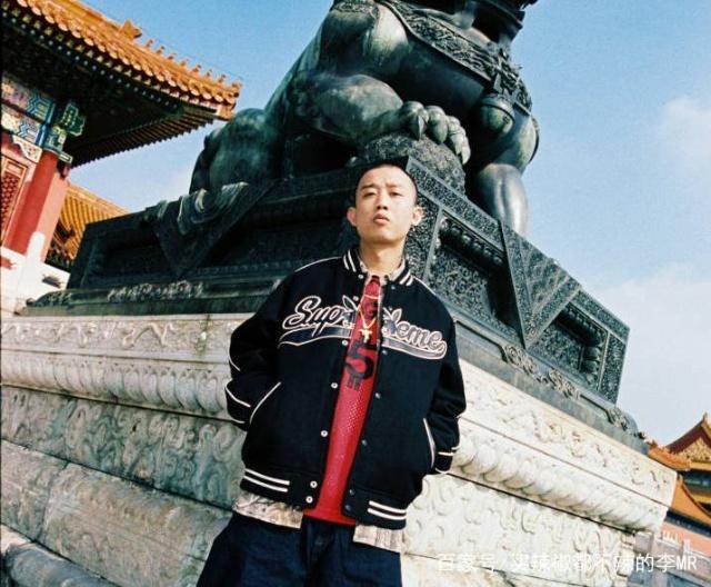 周延GAI:《沧海一声笑》,豪情与江湖,致敬中国