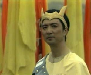 封神演义,除了哥哥伯邑考,武王姬发还有8个弟