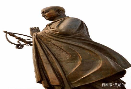 西天取经的玄奘普度众生,成为佛教先驱,更有唐