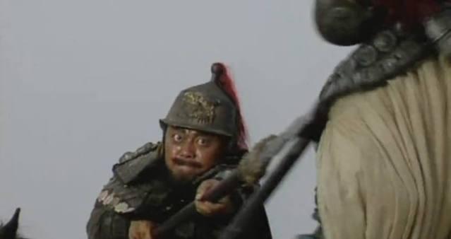 刘备诸葛亮只用张飞战马超而不用关羽赵云 他