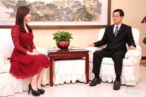 台「防長」:台灣最大的安全挑戰是大陸的軍事威脅