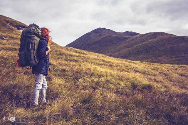 经典名言:旅行是最困劳的,最让人心烦,让人本相