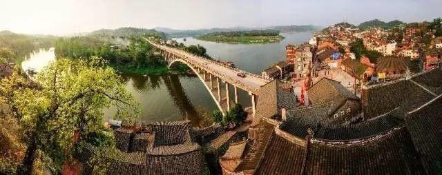 重庆最受欢迎的7个旅游景点!