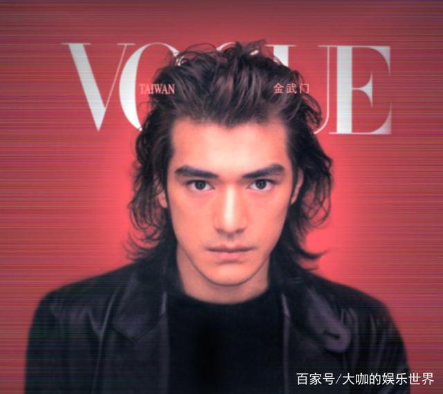 这5位外籍明星从来不被中国人喷,金城武秋瓷炫