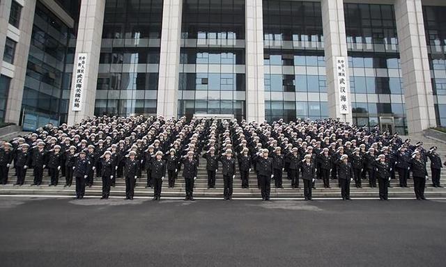 武汉海关发布机构改革运行方案,共设置隶属海