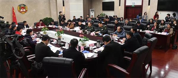 湖南政協主席:委員未盡責,意味着所代表界別的沉默