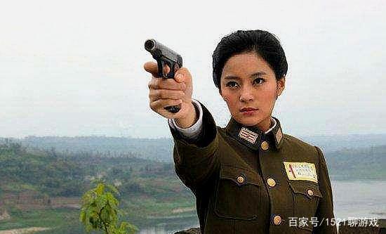 军统是如何训练女特工的?网友:我被电视剧骗了