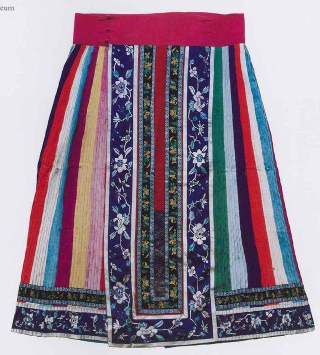 盘点 古代精致衣裙,堪称价值最高的百鸟裙却怎