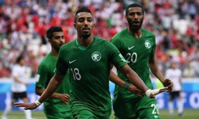 沙特创世界杯历史!球员回国后的薪资待遇却要