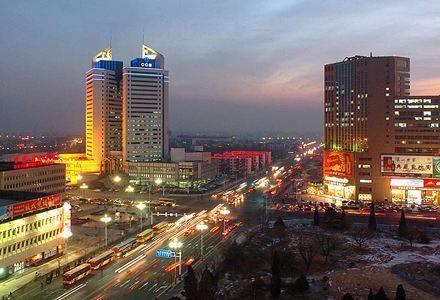 关系中国立国根本的十大重工业城市之一,钢铁