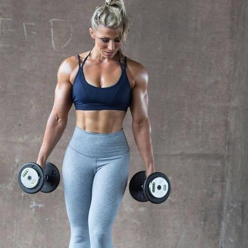 训练容易疲劳,想要可以训练更久,该提高肌耐力
