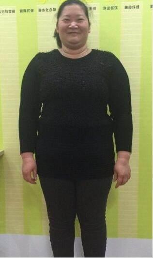神奇减肥水每天3次,排毒燃脂,健康不节食,四个
