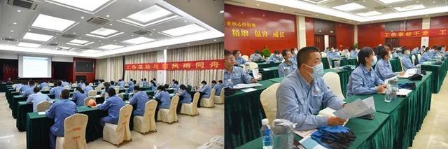 海南省工伤预防宣传活动第二站在石油石化行业开展