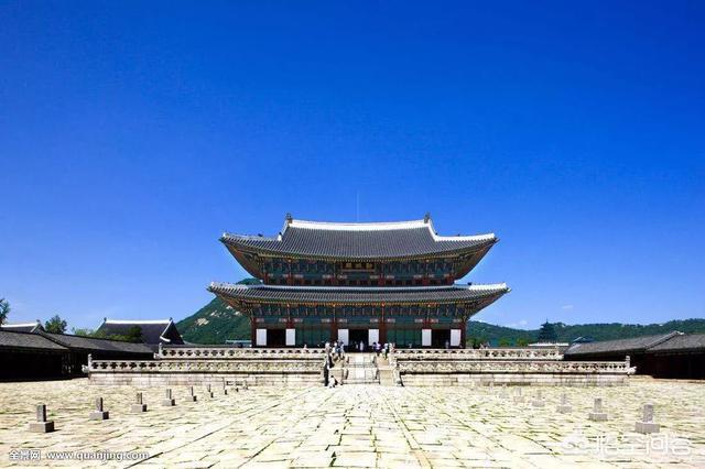 为何韩国故宫历史比北京故宫长,如今却没什么