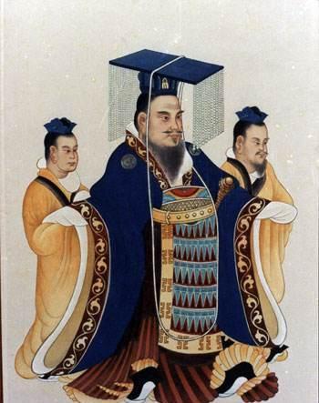 我们为什么叫汉族-汉武帝时期版图的扩张