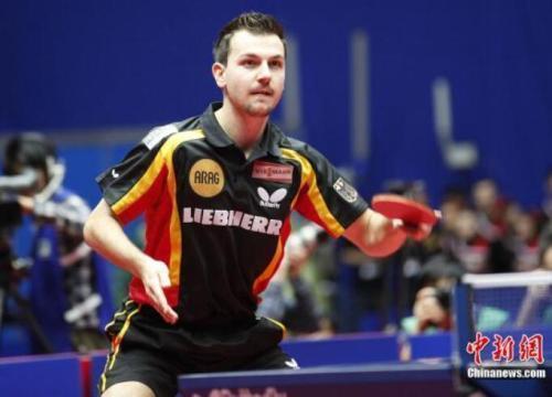 乒乓世界盃團體賽今開戰 劉國梁將以解說身份參與