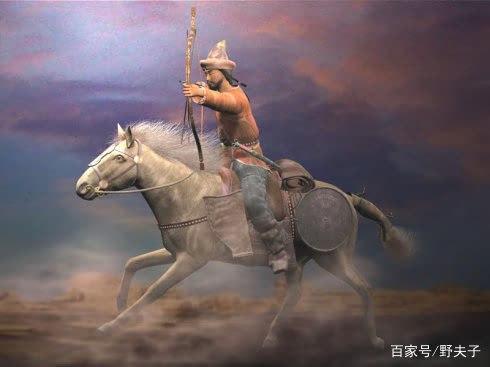 那些中国同化的匈奴、突厥、蒙古种族都改叫什