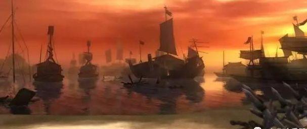 白江口之战,日军是唐朝军队的4倍,为何最后输