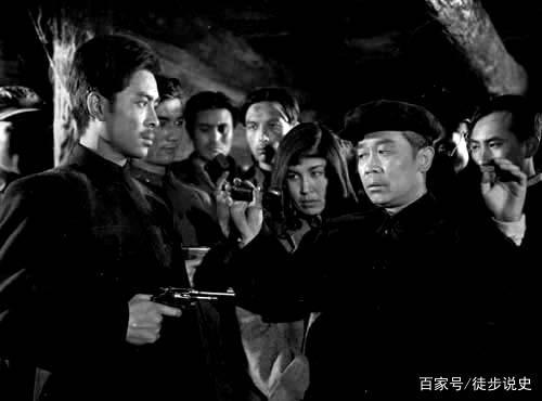 艺海拾珠:难忘命运坎坷、历经磨难的电影、话