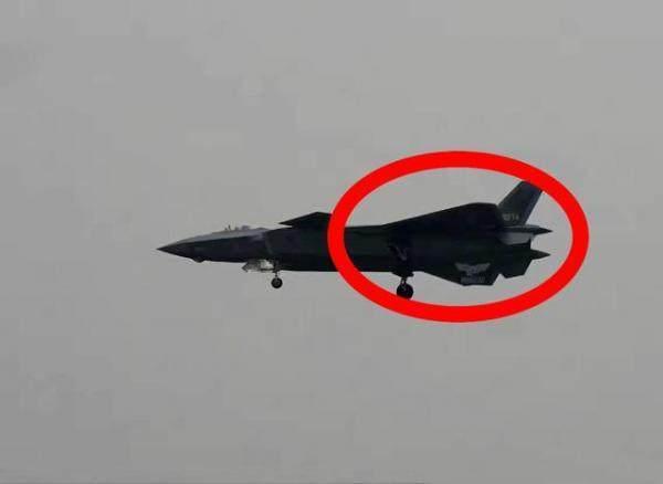 中国空军究竟装备了多少歼20 真实数量让美俄