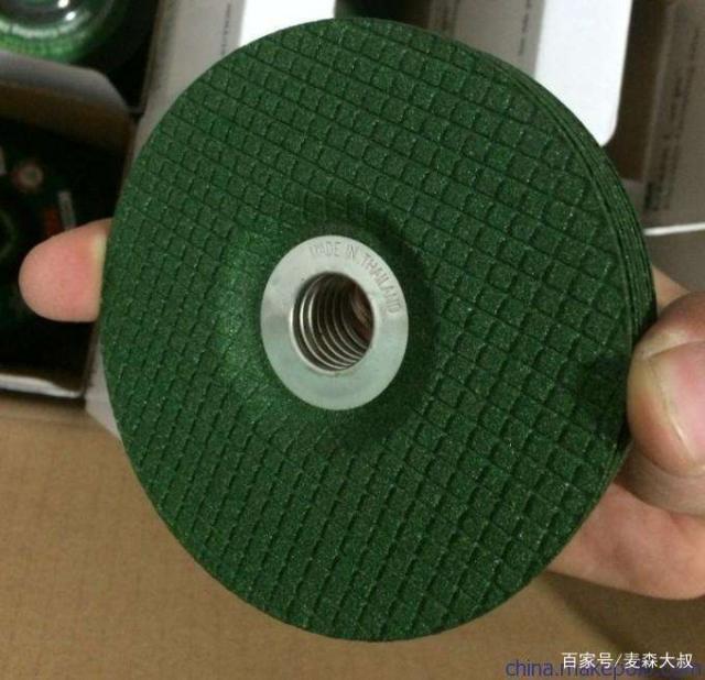 电商货源:十大树脂砂轮片厂家大全-陶瓷金刚石切割片市场广阔