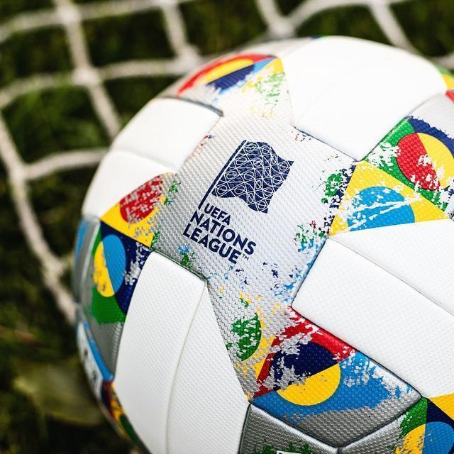 开山之作!阿迪达斯发布首款欧足联国家联赛官