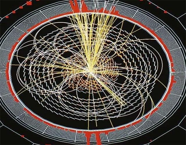 中国大型粒子对撞机一波三折,杨王之争是学术