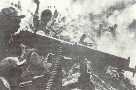 美国朝鲜战争老兵回忆上甘岭:中国炮兵的惊天