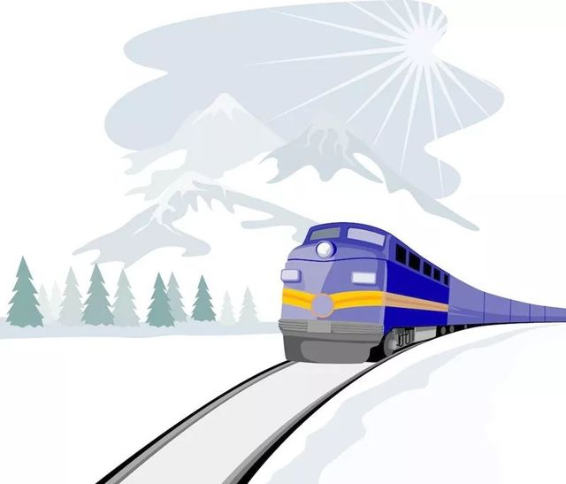 特快列車增設站點情暖兵心,邊防官兵無須提前購票