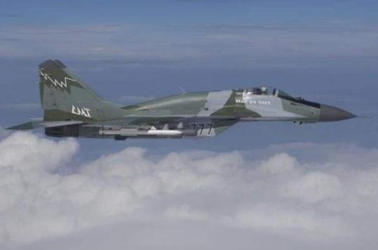 歼10C代替F14,中国100架将飞往伊朗领空,和枭