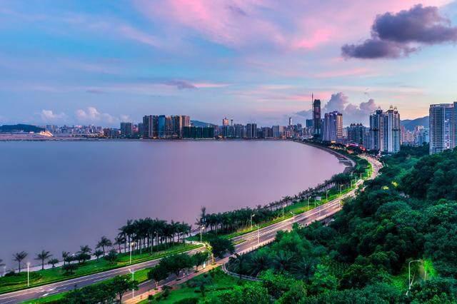 广东未来发展潜力最大的城市,不是广州深圳,而