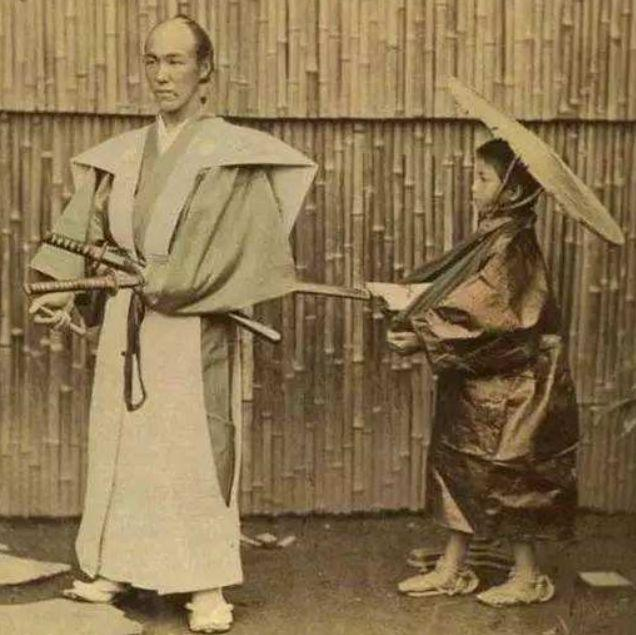 古代日本人为什么那么矮?除了基因原因之外,还