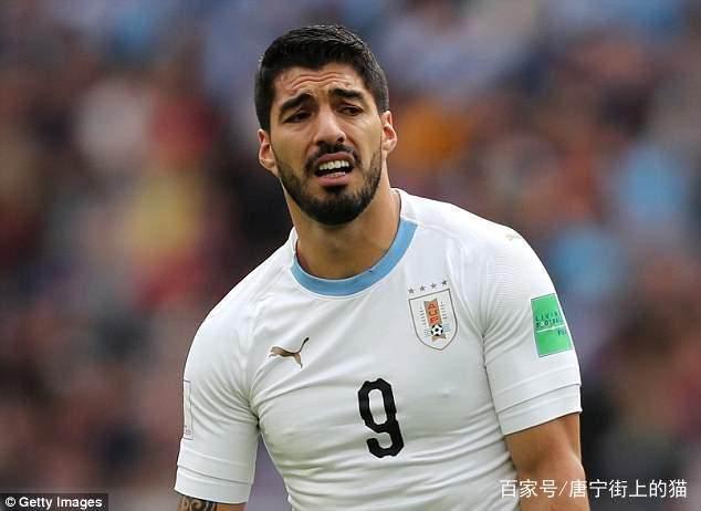世界杯乌拉圭队为啥可以四颗星?明明只拿了两