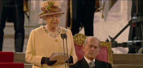 英国王室为什么依旧存在着?英国为何不废除英