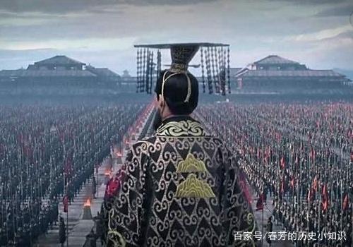 有人说陕西人祖上都是富强豪宗皇室的后裔,这