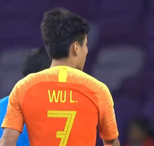 似曾相识的比赛!中国男足2-1逆转泰国队,闯进八