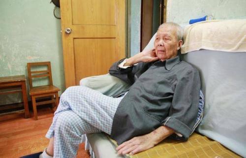 南京大屠殺倖存者離世 被日軍抓捕2次