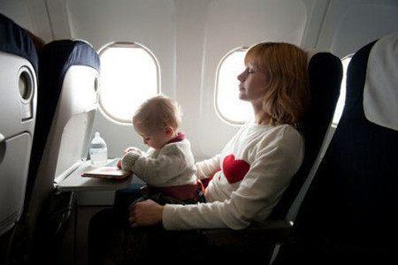 中医提醒:八种人不适合坐飞机