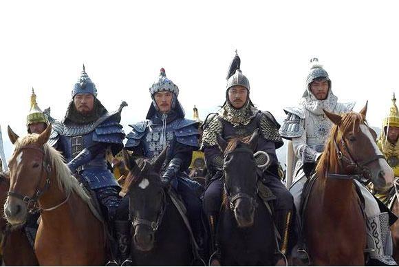 建立清朝的建州女真和宋朝时金国女真人是什么