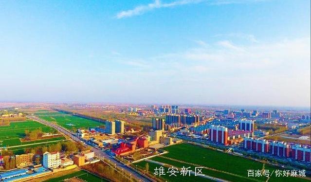 环渤海湾大湾区即将来临,一主三副促进京津冀