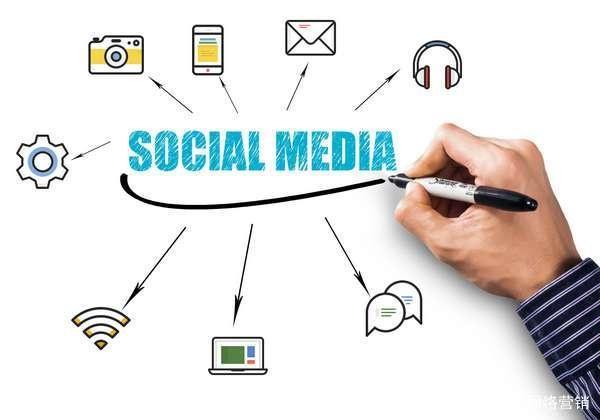 网站运营要充分借势社交媒体 2
