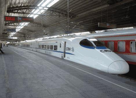 继韩国人发明汉字之后,他们又发明了高铁,原因