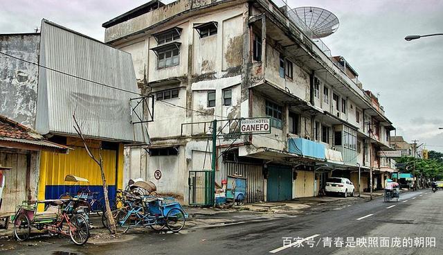 在这个海外华人最多的国家,华人却找不到根!没