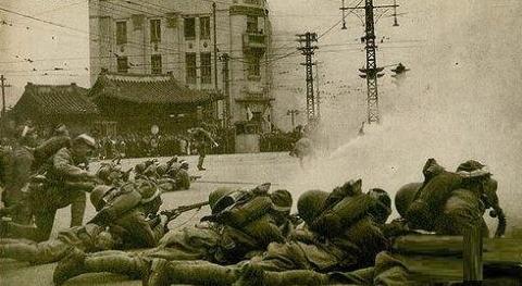 揭秘抗战期间的朝鲜籍日军,侵略手段竟然比日
