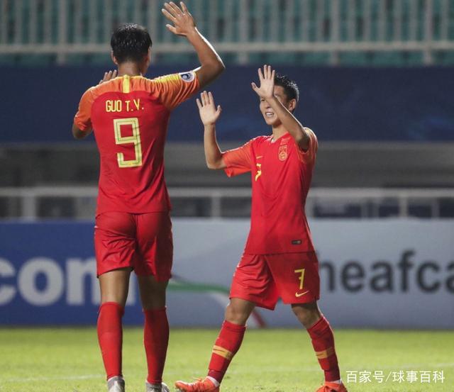 中国足球90一代还未完全垮掉 希丁克麾下U21