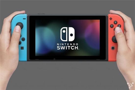 国内玩家喜讯!Switch正式向港服用户推送中文
