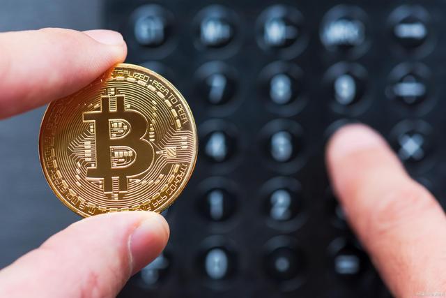 币圈小66:分布科技达鸿飞 比特币潜力巨大 现在正是入手的好时期